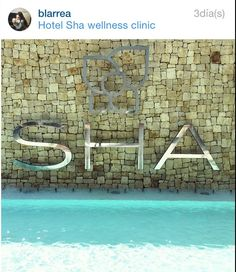 Welcome to #SHA! #MySHAexperience