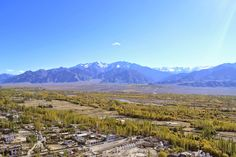 MyMemoirs: The Himalayan Dream - Ladakh