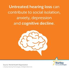Noticed yourself having trouble hearing lately? Don't ignore the signs of…