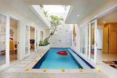 Dwina Villa Canggu - 20 Heavenly Luxury Bali Villas For Under $100 Per Night