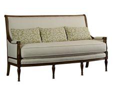 Shop for thomasville sorrento sofa 1625 12 and other for Affordable furniture franklin la