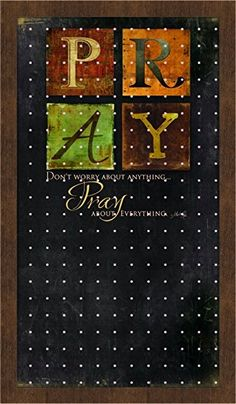 New View Pray Peg Board 24x14 inches (01-HV-13048)