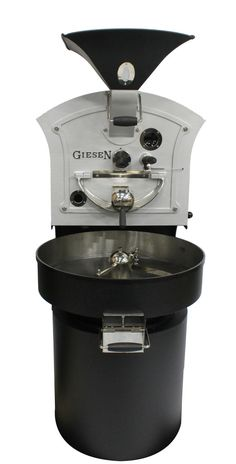 Series - Giesen Coffee Roasters - Our classic and most sold roaster Coffee Machine Best, Best Espresso Machine, Cafe Interior, Coffee Roasting, Kitchen Aid Mixer, Keurig, Drinking, Coffee Maker, Pure Products