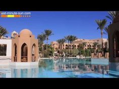 Makadi Palace - Grand Makadi - Makadi Bay - YouTube