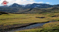 Paisajes de Snæfellsnes, Islandia #Iceland #landscapes #nature