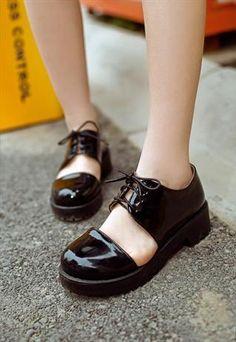 Vintage Damler Shoes
