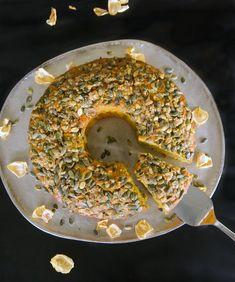 Κέικ με κολοκύθα - γλυκά αρώματα συν 3 παραλλαγές | Pandespani Cake, Desserts, Mood, Tailgate Desserts, Deserts, Kuchen, Postres, Dessert, Torte