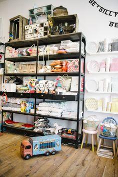 Molly Meg Children's Shop