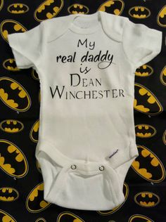 Check out this item in my Etsy shop https://www.etsy.com/listing/268647334/supernaturaldean-winchestermy-real-daddy