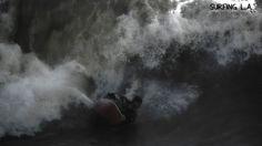 Chasseur d'écume ligérien - www.surfingla.fr - #surf #LoireAtlantique