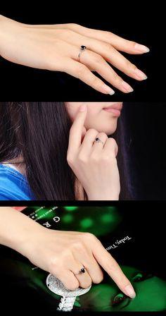 9月の誕生石 ブルーサファイア リング(指輪) リッチな上品セレブ気分 jewel-link9-014WSS