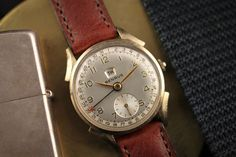 7 Vintage Watches We Love For Under $1,000 - Airows