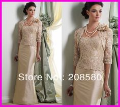 vestidos de bodas de oro   vestidos de novia madre Promoción