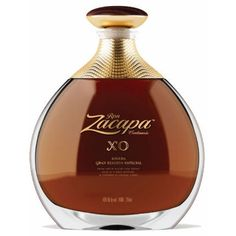 Ron Zacapa Reveals New Packaging Más Tequila, Vodka, Alcohol Bottles, Liquor Bottles, Perfume Bottles, Cocktail Drinks, Alcoholic Drinks, Cocktails, Cocktail