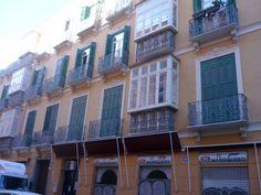 Calle Olozaga