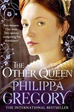 philippa gregory books - The Other Queen