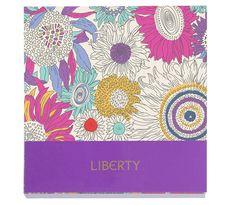 Liberty Of London - Small Susanna, Sticky Note Pad