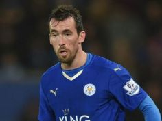 Leicester City defender Christian Fuchs is not worried about doubters continuously writing the club off this season Christian Fuchs, Leicester City Fc, Football Players, Premier League, No Worries, Polo Ralph Lauren, Soccer, Seasons, Club