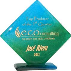 Golden Key Promotions is your headquarters for Awards and Recognition items.