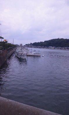 Hagi port