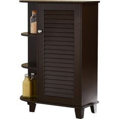 "RiverRidge Home Products Somerset 23.75"" W x 40"" H Cabinet & Reviews 