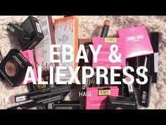 HUGE EBAY & ALIEXPRESS HAUL! #1 - YouTube