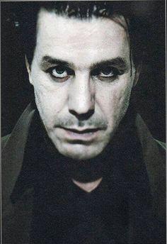 TIll Lindemann ♡ Love this photo!