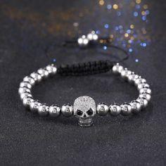 Beautiful fashion bracelet, Micro inlay zircon