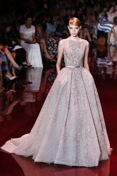 Elie Saab | Couture | 2014
