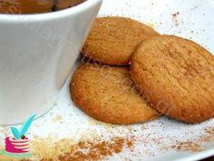 ΤΑ ΚΑΛΥΤΕΡΑ ΣΠΙΤΙΚΑ ΜΠΙΣΚΟΤΑ ΚΑΝΕΛΑΣ - Νόστιμες συνταγές της Γωγώς! Christmas Cookie Exchange, Christmas Cookies, The Kitchen Food Network, Bbq Grill, Biscotti, Food Network Recipes, Cornbread, Lemon, Food And Drink