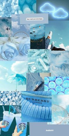 Cute Blue Wallpaper, Purple Wallpaper Iphone, Iphone Background Wallpaper, Blue Wallpapers, Pretty Wallpapers, Galaxy Wallpaper, Disney Wallpaper, Leaves Wallpaper, Vintage Wallpapers