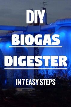 Biogas Generator, Diy Generator, Biomass Energy, Renewable Energy Projects, Marketing Budget, Sustainable Energy, Solar Power, Wind Power, Solar Energy