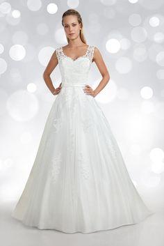 https://flic.kr/p/C5LdQv | Trouwjurken | Trouwjurken vintage, Moderne Trouwjurken, Korte trouwjurken, Avondjurken, Wedding Dress, Wedding Dresses | www.popo-shoes.nl