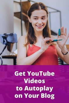 Learn how to automatically play YouTube videos is easy with this guide. Website Design Cost, Website Design Services, Website Design Company, Wordpress Website Builder, Wordpress Website Development, Free Web Design, Website Web, Web Design Agency, Wordpress Plugins