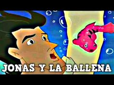 Peliculas Cristianas - Jonas Y La Ballena