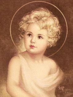 Mi Divino Niño Jesús