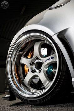 Keep the rims sparkling! Rims For Cars, Rims And Tires, Wheels And Tires, Car Rims, Toyota 86, Custom Wheels, Custom Cars, Supercars, Passat B7