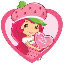 Resultado de imagen para Strawberry Shortcake