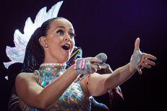 Katy Perry: Conspiracy Theory Claims 'Roar' Singer...: Katy Perry: Conspiracy Theory Claims 'Roar' Singer Is JonBenet Ramsey… #KatyPerry