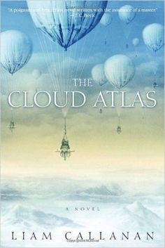 The Cloud Atlas: Liam Callanan: 9780385336956: Amazon.com: Books