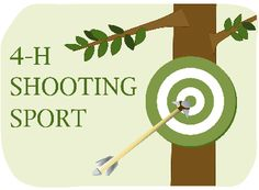 • 4-H Shooting Projects •