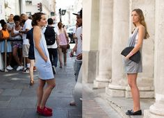 On the Street…Late Summer Shift, Paris