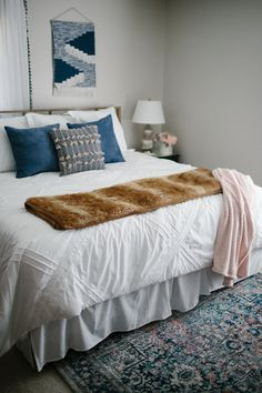 Bedroom Refresh Unde