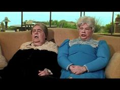 Tim Conway and Jonathan Winters as Maude Frickert and friend.  A clip from the new film, CERTIFIABLY JONATHAN, in theaters February 2011. Visit www.certifiablyjonathan.com or www.facebook.com/certifiablyjonathan for more.