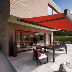 markilux 970 - Η κασέτα είναι διαθέσιμη σε 6 ελκυστικά χρώματα και το πάνελ σε 6+6 χρώματα. Outdoor Decor, Design, Home Decor, Homemade Home Decor, Design Comics, Decoration Home, Interior Decorating