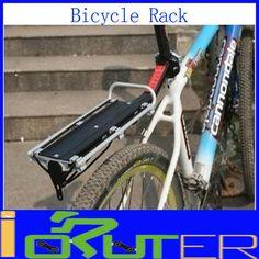 <font><font>Bisiklet Bisiklet Bisiklet Taşıyıcı Alüminyum Alaşım Arka Raf Seatpost Rack</font></font> US $ 26.45