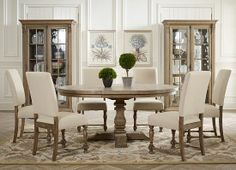 Dining Rooms, Astor Park China Cabinet, Dining Rooms | Havertys ...