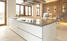 Keuken met kookeiland | Bulthaup