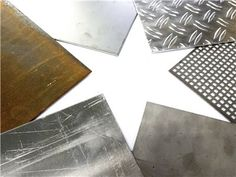 Afbeeldingsresultaat voor aluminium roest niet staal wel