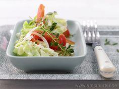 Paprika-Wirsing-Gemüse mit Zitronenthymian - smarter - Kalorien: 68 Kcal | Zeit: 25 min.